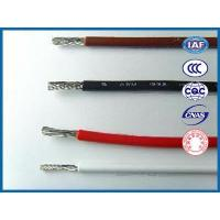 Buy cheap 12 awg insulated aluminum wire from Wholesalers