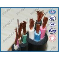 Buy cheap Highly flexible flat cable 18awg from Wholesalers