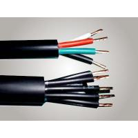 Buy cheap Multi-core screened cable/Plastic insulated control Cables from Wholesalers