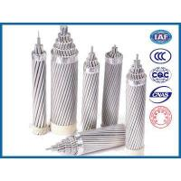 Buy cheap 50mm aac bear conductor(All Aluminum Conductor) from Wholesalers