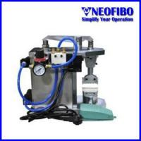 Buy cheap Fiber Connector Crimping Machine FCCM-3000A from Wholesalers