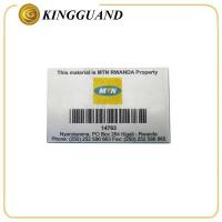 Buy cheap Custom metallic thermal label barcode printer tsc ta-2 from Wholesalers