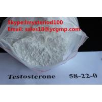 Buy cheap Testosterone Powder Source Testosterone Base from Wholesalers