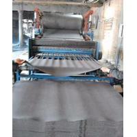 Buy cheap Leather equipment Leather paper machine production line from Wholesalers
