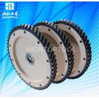 Buy cheap Stone Diamond Tools Silent Calibrating Milling Wheel from wholesalers