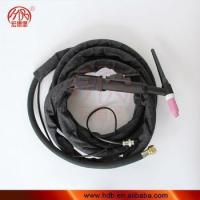 Buy cheap wp26 tig welding torch for welding from Wholesalers