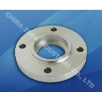 Buy cheap Socket Welding Flange from Wholesalers
