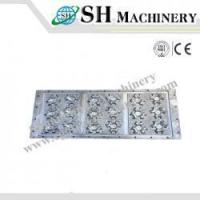 Buy cheap Aluminum Paper Mold or Plastic Egg boxes with High Quality SH-13 from Wholesalers