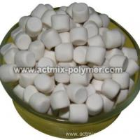 Buy cheap Basic Sulfenamide Accelerator TBBS-80 from Wholesalers