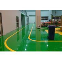 Buy cheap Products Solvent-free Self-leveling Epoxy Floor Coating from Wholesalers