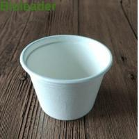 Buy cheap Bowl & Cup Sugarcane Bagasse Cup-5oz from Wholesalers