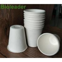 Buy cheap Bowl & Cup Sugarcane Bagasse Cup-8oz from Wholesalers