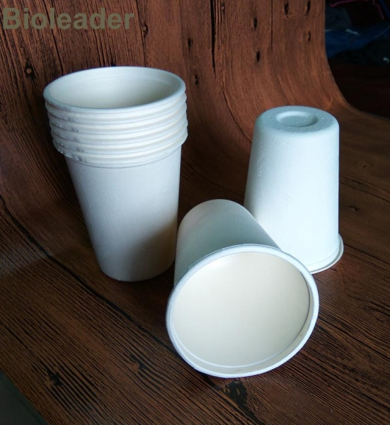 Quality Bowl & Cup Bagasse Cup-14.5oz for sale