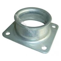 Buy cheap Flange for Vibration Absorber Item NO.: DD0063 from wholesalers