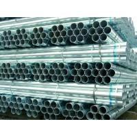 Buy cheap Hot dip galvanized pipe from Wholesalers