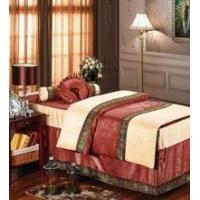Buy cheap Beauty salons and massage parlors upscale bed linens, lace bed linens from Wholesalers