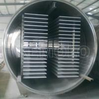 Buy cheap Hawthorn Freeze Dryer Machine from Wholesalers