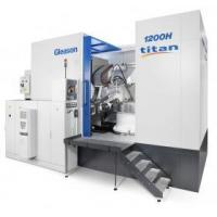 Buy cheap Cylindrical Gear Solutions Titan 1200H Gear Hobbing Machine from Wholesalers