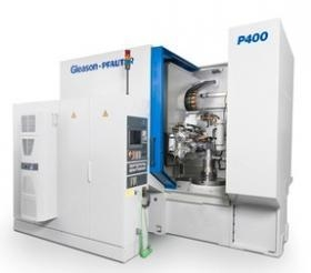 Quality P400 Gear Hobbing Machine for sale