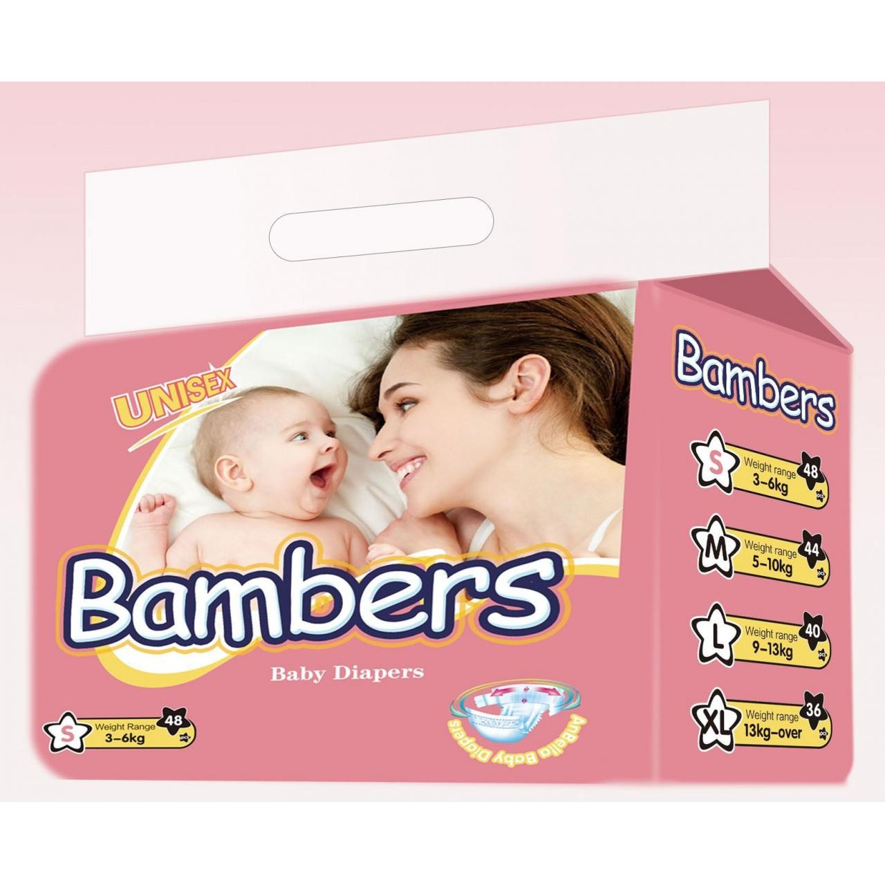 Baby Diapers baby S