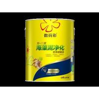 China interior wall paint DE950-HZ Child seaweed mud factory