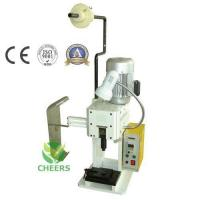 Buy cheap Crimp pins machine TFP-2.0 from Wholesalers