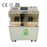 Buy cheap Wire strip wirecuter machine CSC-680XL from Wholesalers