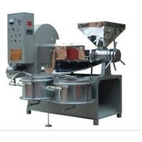 Buy cheap stainless steel automatic oil press oil mill machine from Wholesalers