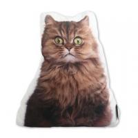 Buy cheap Brown cat door stopper SH08-151001188 from Wholesalers