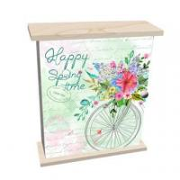 Buy cheap Happy spring key box SH09-151002001 from Wholesalers
