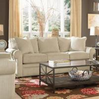 Buy cheap Collins Sofa with Rolled Arms by La-Z-Boy from Wholesalers