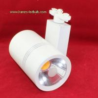 Buy cheap Hot Sales 30W COB LED Track Light from wholesalers