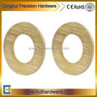 Buy cheap Brass Flat Washer from Wholesalers