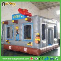 Buy cheap Guangzhou Inflatable Bouncer For Kids from Wholesalers