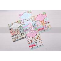 Buy cheap SCRAP BOOK & CRAFT Y02A-18 from Wholesalers