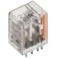 Buy cheap DRM270730 Weidmuller relay 230 V AC 10 A Plug-in connection from Wholesalers