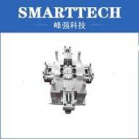 Custom Used Injection Molding Machines For Car Parts Supplier