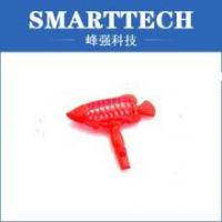Buy cheap Cute Fish Shape Customized Plastic Whistle Mould from Wholesalers