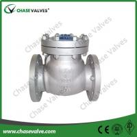 Buy cheap 4 Inch Bolted Bonnet Check Valve from Wholesalers