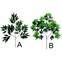 Buy cheap French Ficus+Maple Ivy Natural Green from Wholesalers