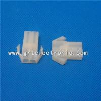 Buy cheap L6.2mm 2 pin female wire crimp terminal connector from Wholesalers