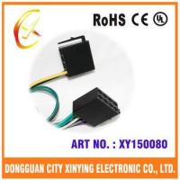 Buy cheap OEM 1.5mm pitch header pin connector for automotive from Wholesalers