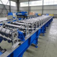Roofing Machine Colour coated zinc roofing sheet molding machine