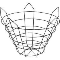 Buy cheap agricultural product truncated wire baskets 22 from Wholesalers