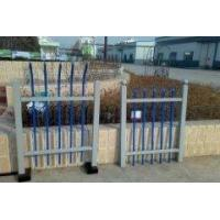 Buy cheap Iron Fence/Ornamental Fence from wholesalers