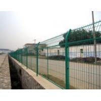 Buy cheap Highway guardrail fence from wholesalers