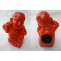 Quality red monk bluetooth speaker wholesale
