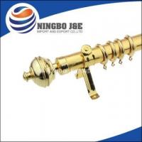 China 6M Cheap Steel Curtain Pole on sale