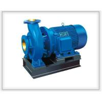 Buy cheap ISZ Centrifugal Pump from Wholesalers