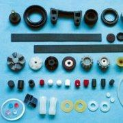 Buy cheap Custom Mold Rubber Part from Wholesalers